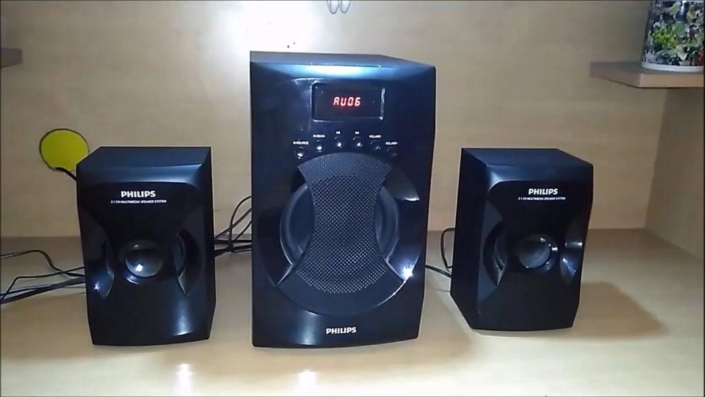 Philips MMS4545B