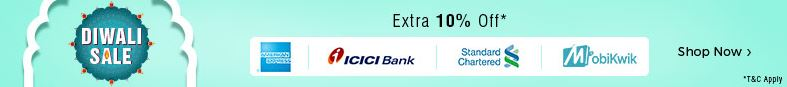 Shopclues Bank Offers
