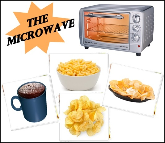 the-microwave