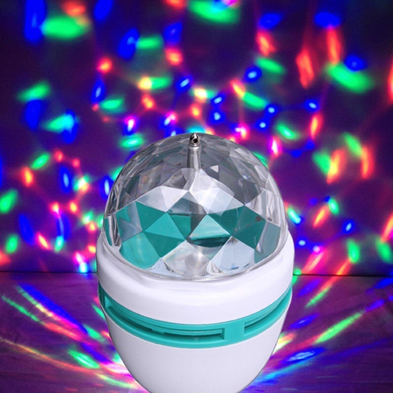 disco-bulb
