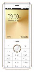 best keypad mobile under 2000- lava