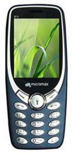 best keypad mobile under 2000 - micromax1