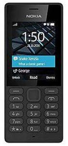 best keypad phone under 2000 - nokia150