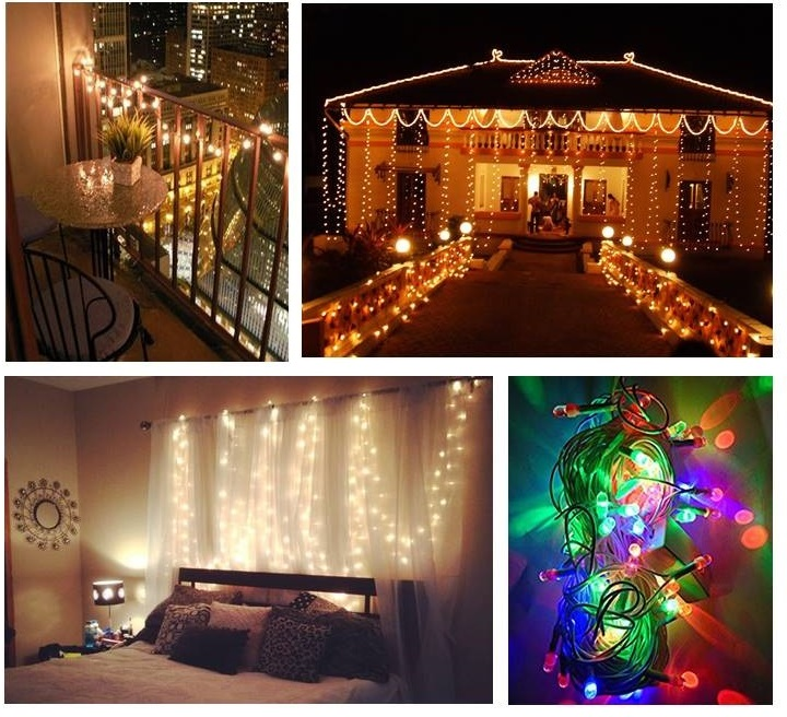 10 Awesome Lighting Ideas For This Diwali,Interior Design For Home In India