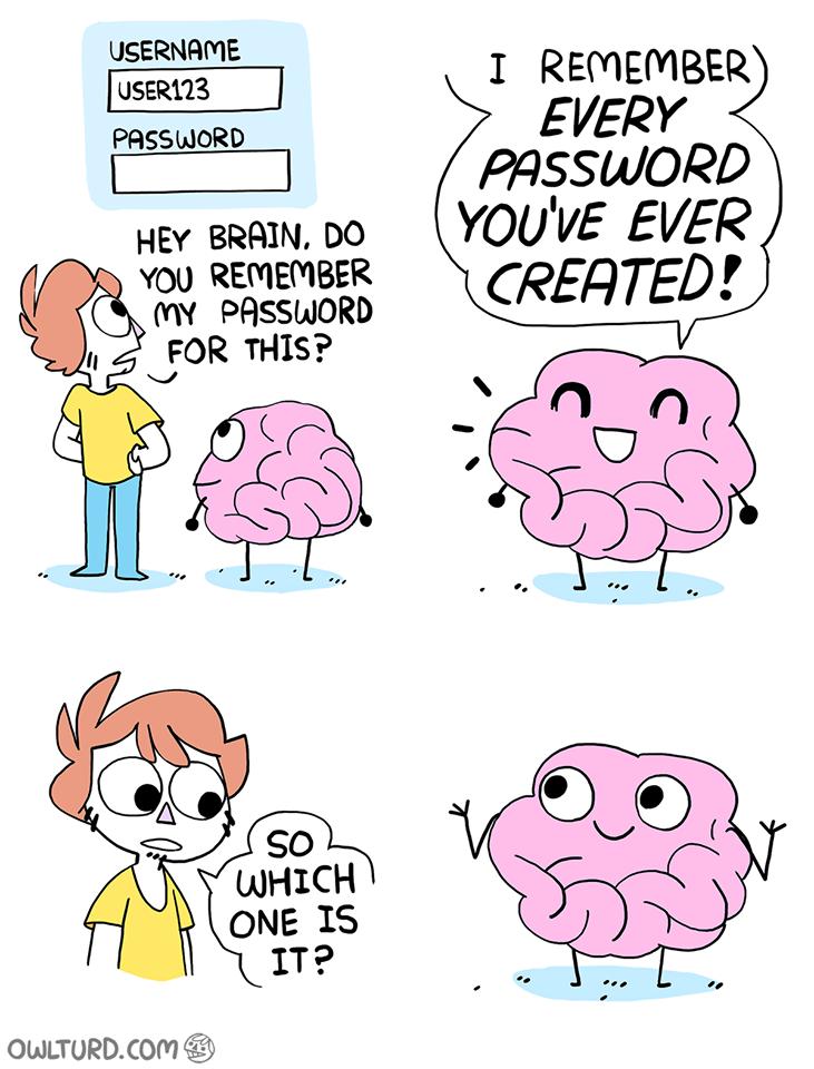 brain dysfunctional