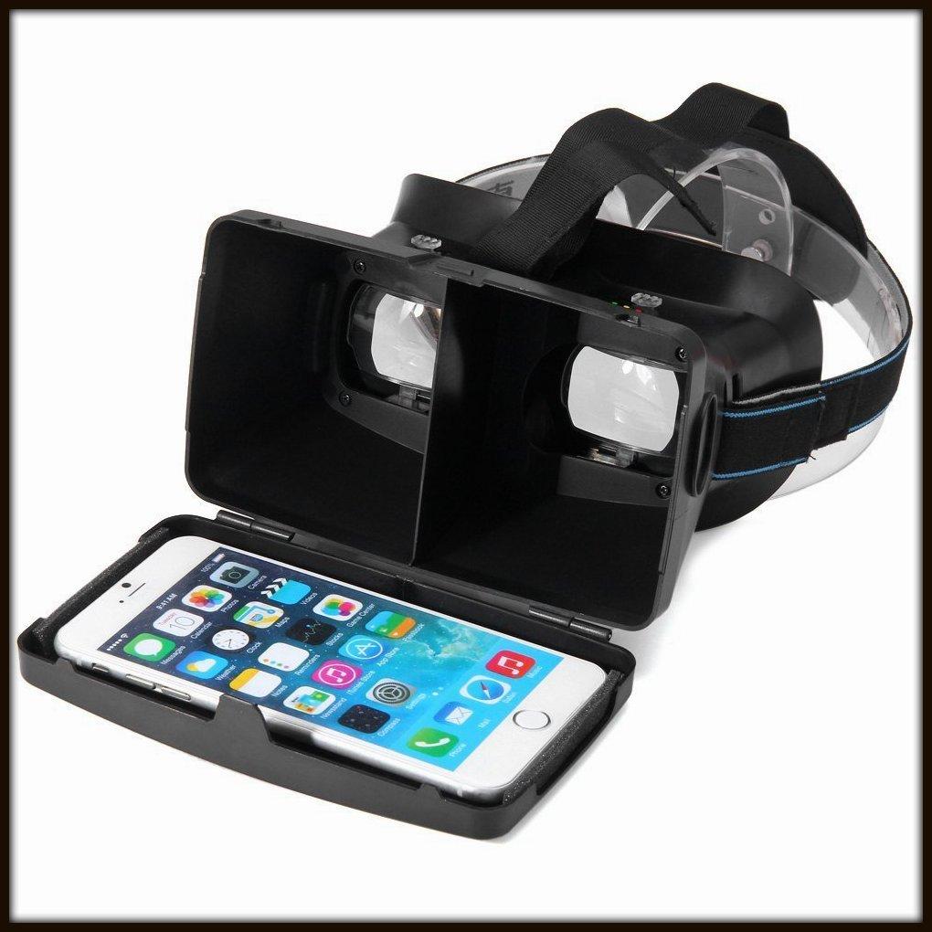 Vörtec VR headset