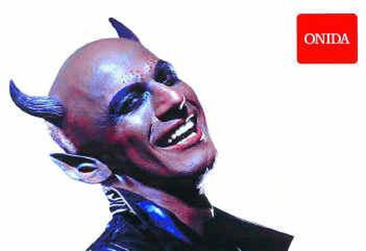 Onida Devil