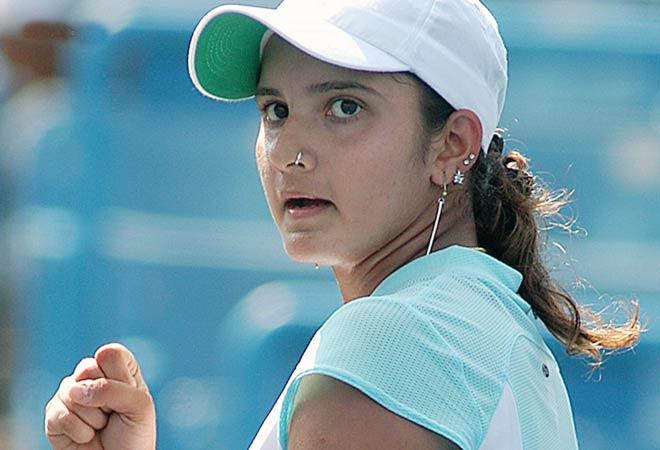 Sania Mirza WTA