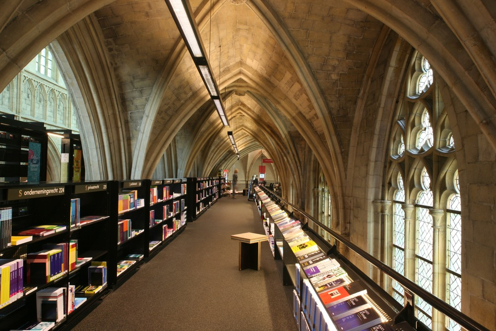 selexyz-bookstore