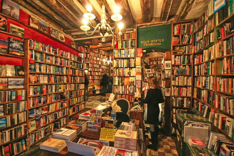 shakespeare-and-company
