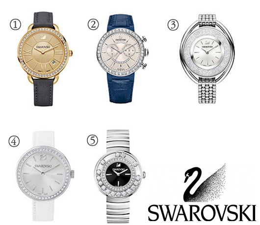 swarovski-watches
