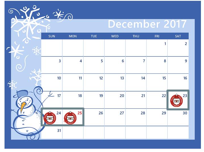 2017-december-calendar-1