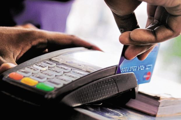 Card Swipe India