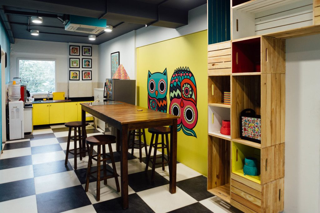 Chumbak Office Bangalore