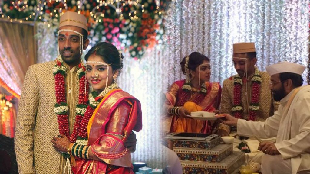 Dhawal Kulkarni Wedding Photos
