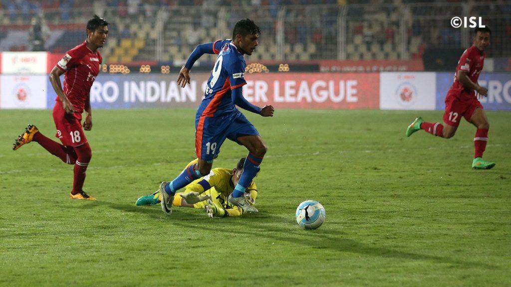 FC Goa ISL 2016