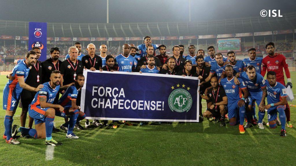 FC Goa Tribute