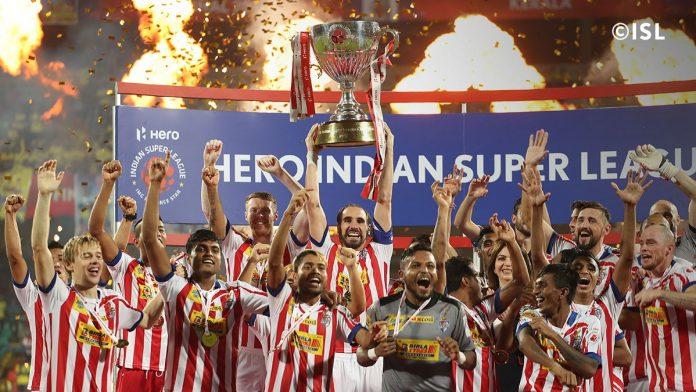 ISL Champions 2016