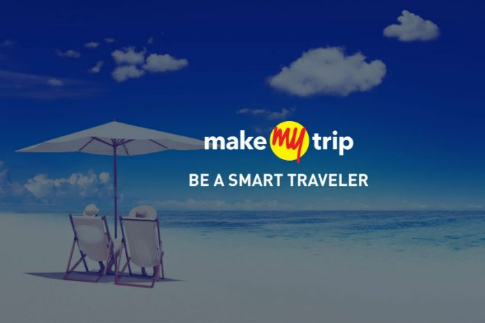 MakeMyTrip Review
