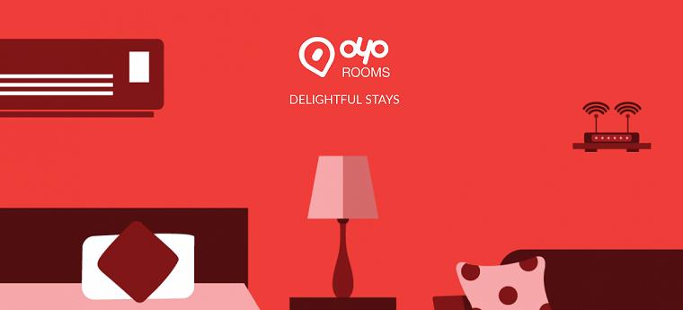 OYO Rooms ID Card
