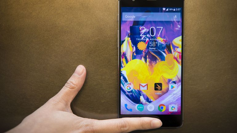 OnePlus 3T vs Google Pixel XL
