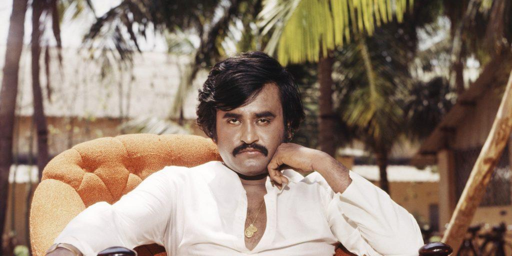 Rajinikanth 1980