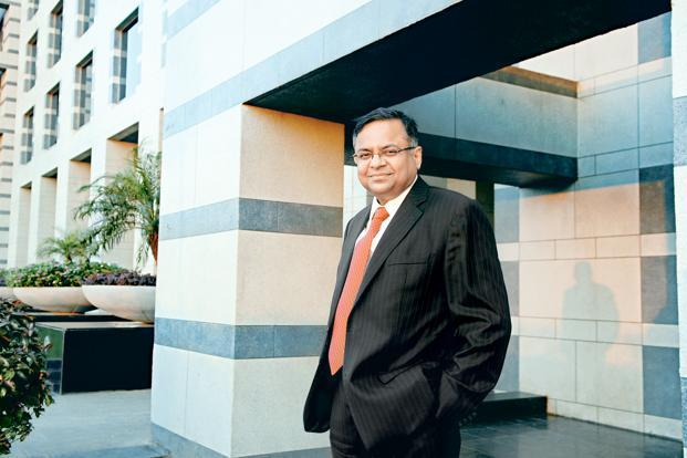 Chandrasekaran Tata Chairman