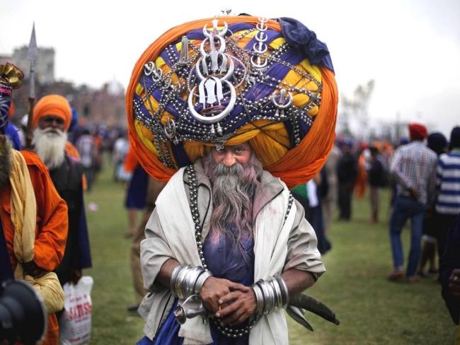 Largest-Turban