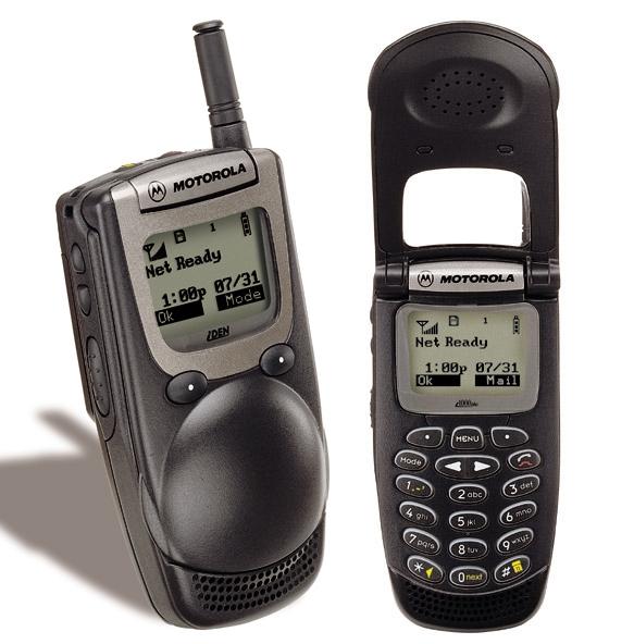 Motorola iDEN i1000 Plus