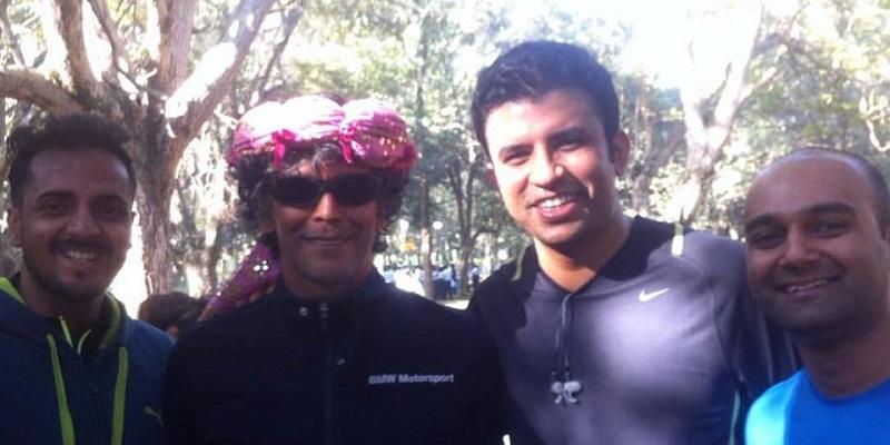 Shashank Practo CEO