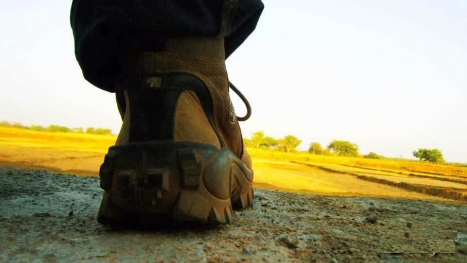 Woodland Company - Boots
