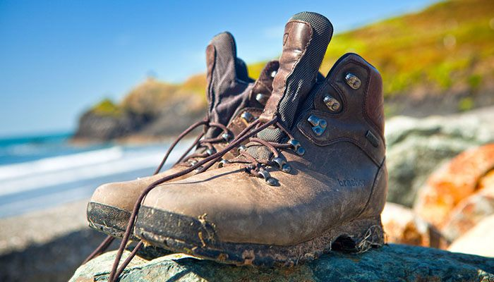 Woodland Company - Shoes