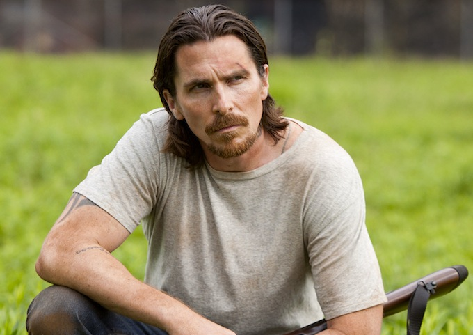 M 014 Christian Bale stars in Relativity Media's Out of the Furnace. Photo Credit: Kerry Hayes © 2012 Relativity Media.
