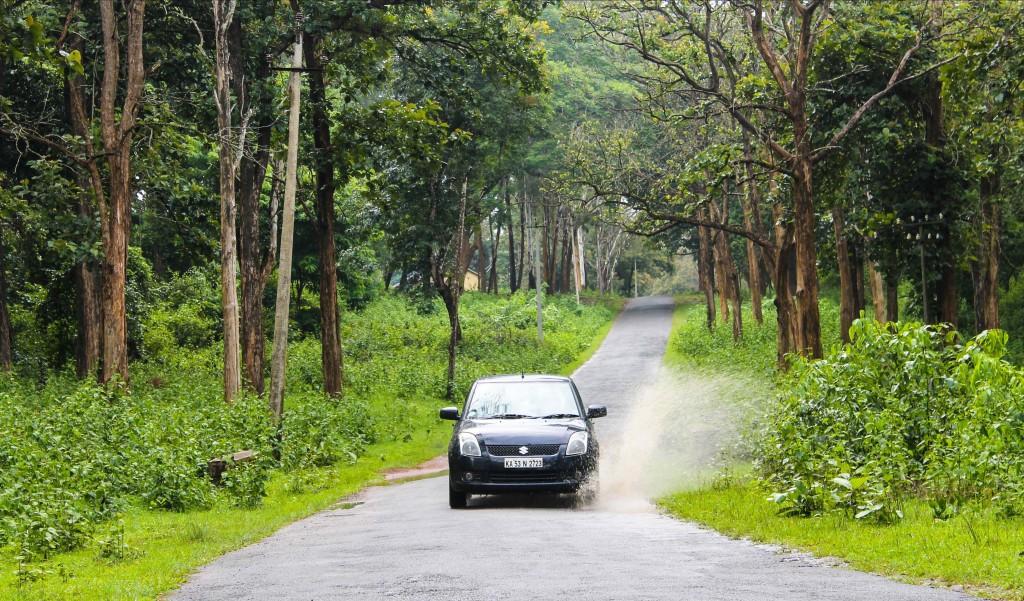 Bangalore to Ooty