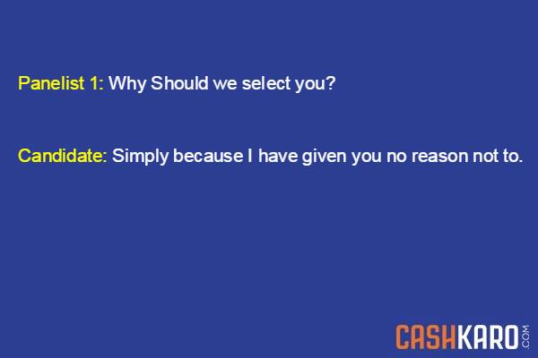 IIM Questions - Spoken Like a Boss
