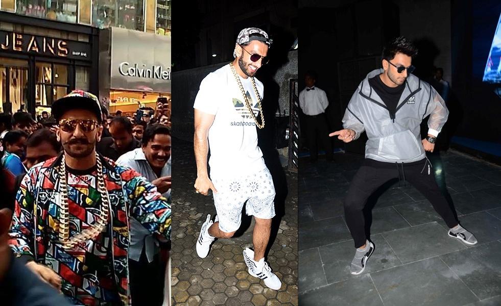 Ranveer-Singh-in-a-printed-Adidas-T-shirt-horz