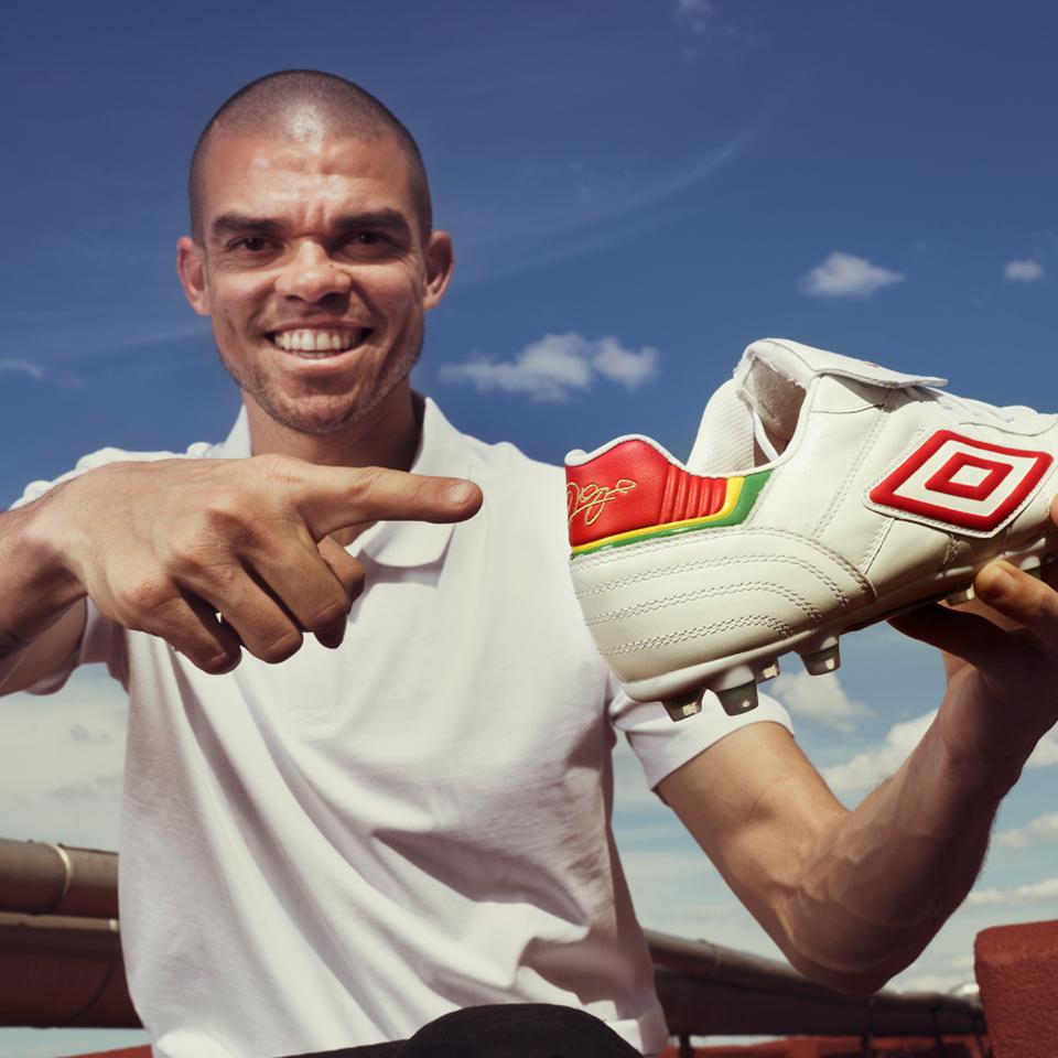 Pepe Umbro Shoes