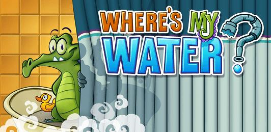 Wheres-my-Water