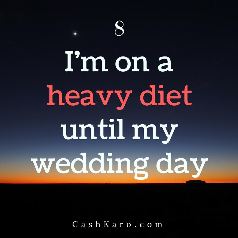 heavy diet
