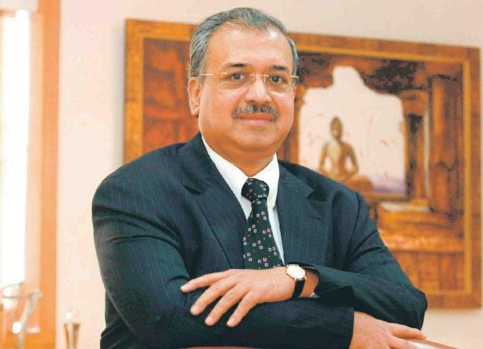 Dilip Sanghvi, top 10 billionaires in india 2017