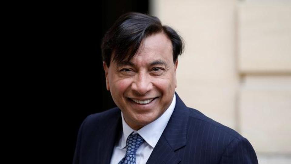 Lakshmi Mittal one of the top 10 billionaires in india 2017