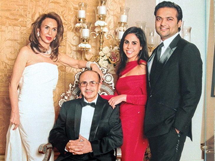 godrej family, top 10 billionaires in india 2017