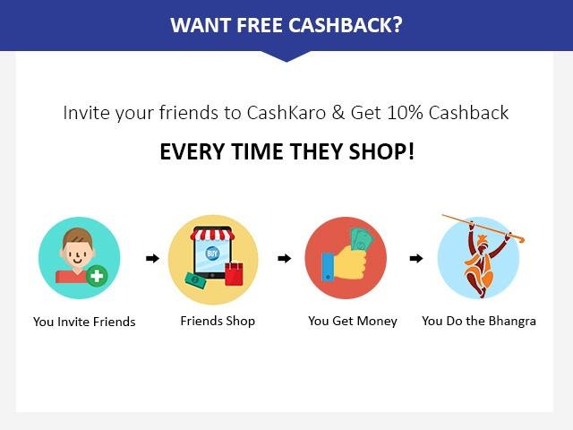 free-cashback