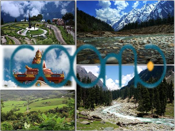 6 goomo holiday packages for making your vacation dreams come true visit sikkim with these mesmerising goomo packages and blend into natures comfort yourself solutioingenieria Gallery