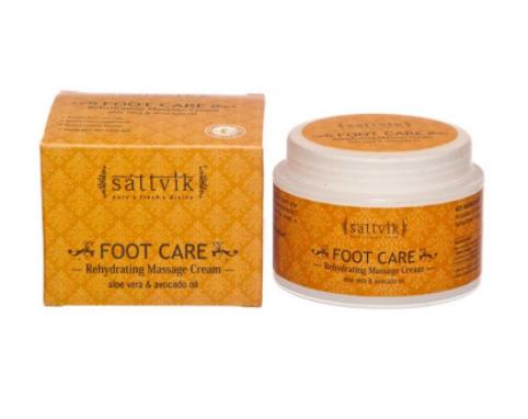 Sattvik Foot Care