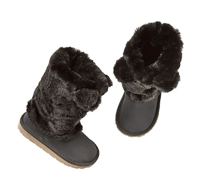GAP Baby Cosy Bear Booties, Rs 1,900 on NNNOW