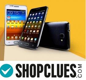 Shopclues Mobile Sale