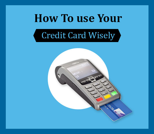 How To Use Credit Card