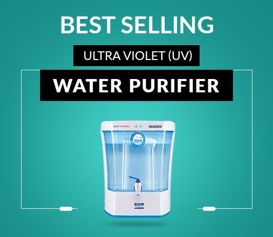 Best Selling Ultra Violet UV Water Purifiers