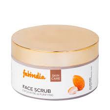 Fabindia Almond Face Scrub